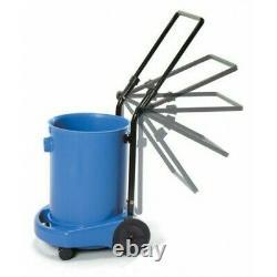 NUMATIC Henry CHARLES Hoover Vacuum industrial Refurbished WET + DRY