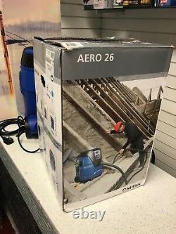 Nilfisk Aero 26-21PC Wet & Dry Vacuum 1250 Watt 230v Extractor Power take off