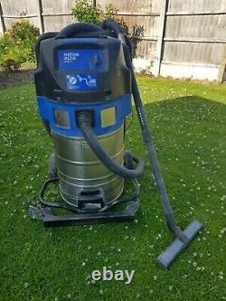 Nilfisk Alto Attix 9 110v industrial Wet Dry Vacuum with Hose