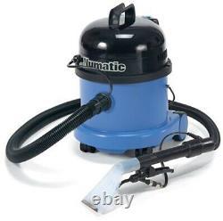 Numatic CT370 Car Valet Carpet Upholstery Wet Vacuum Cleaning Equipment Machine