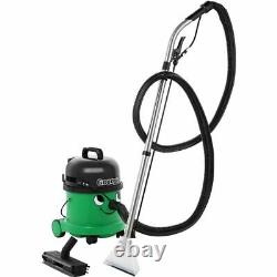 Numatic GVE370 George Bagged Wet & Dry Cleaner Green New from AO