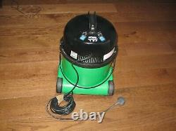 Numatic George GVE 370-2 Wet And Dry Hoover Vacuum Cleaner