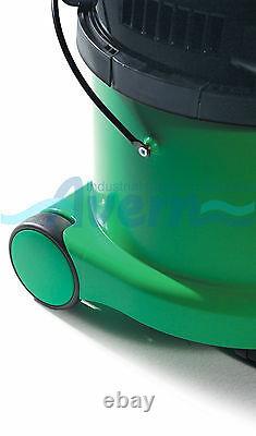 Numatic George Hoover GVE370-2 Vacuum Cleaner Carpet Upholstery Cleaner