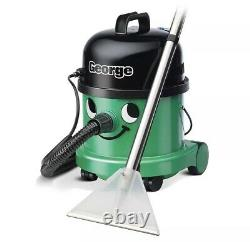 Numatic Hoover, George 3-in-1 Wet and Dry Green GVE370