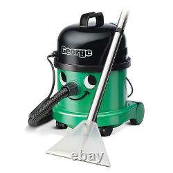 Numatic Hoover, George 3-in-1 Wet and Dry Green (GVE370)
