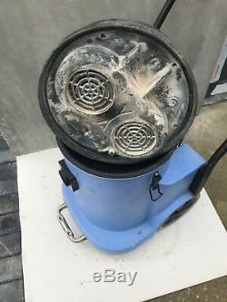 Numatic WDV 900 Dry Vacuum Cleaner Twinflo Motor 110v