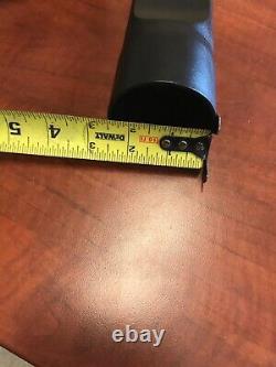 OEM Craftsman Utility Nozzle Crevice Tool Accessory 2-1/2 Wet/Dry Vacuum