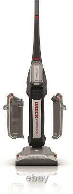 Oreck Commercial HydroVac 20VLithium Ion Cordless Wet Dry Vacuum