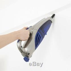 Quest Wet and Dry Lightweight Portable Cordless Car Vac Handheld Vacuum Cleaner
