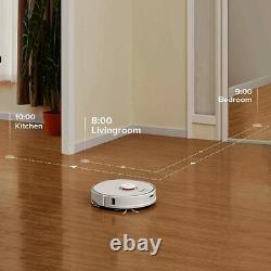 Roborock S7 Robot Vacuum Cleaner Wet Dry Smart Home Mopping Sweeping Dust Steril