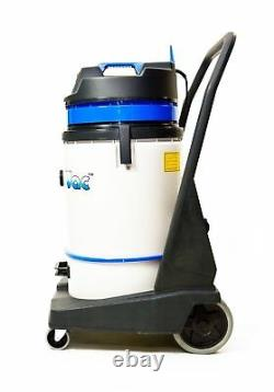 SkyVac Commercial Wet & Dry Vacuum Gutter Cleaning Machine 6 Poles (9m/30ft)