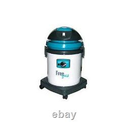 Soteco YES Industrial Wet & Dry Vacuum 27 Litre Complete With All Attachments