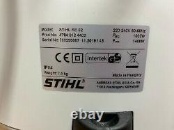 Stihl Wet & dry Vacuum SE62 w049000115352lh