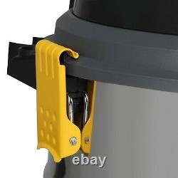 Vacmaster L Class Dust Extractor 30L Industrial Wet & Dry Vacuum Cleaner HEPA