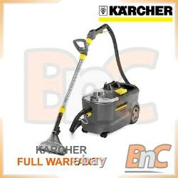 Vacuum Cleaner Wet&Dry Industrial Water and Dirt Extractor All-in-1 Blower 1250W