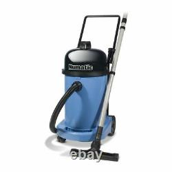WV470 BLUE Wet & Dry Vacuum Cleaner Commercial Numatic 240V Hoover DPD NEXT DAY